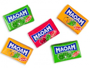 Maoam Minis Sour Chews