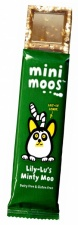 Mini Moo Mint Chocolate Bar