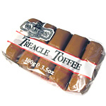 Treacle Toffee Slab Pack Of Ten