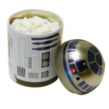 R2D2 Star Wars Mints