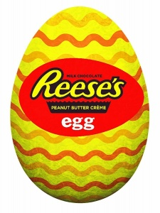 Reese's Peanut Butter Creme Egg [best before 23.05.20] 71% OFF