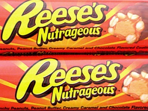 Reese's Nutrageous (AKA Nut Bar)