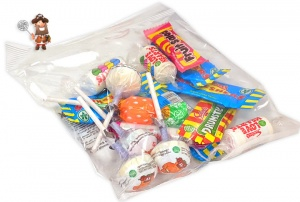 Retro Mix 150g Bag