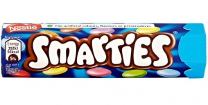 Smarties Tubes Bulk Box Of 48