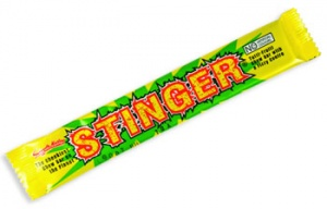 Stinger Chewy Bars