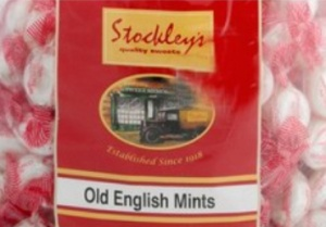 Old English Mints (Stockleys)
