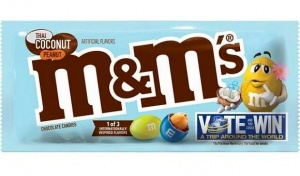 Thai Coconut M&M'S