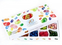 Jelly Belly 10 Flavours Gift Box 125g