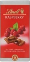 Lindt Raspberry Chocolate Bar 100g