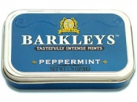 Barkley's Peppermint Mints