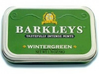 Barkley's Wintergreen Mints