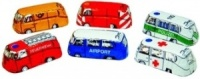 VW Bus Milk Chocolate Box Of 120