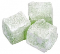 Mint Turkish Delight