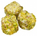 Caramel and Pistachio Turkish Delight 200g
