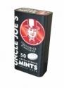 Uncle Joe's Liquorice and Aniseed Mints Tin