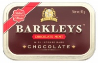 Barkley's Chocolate Mints