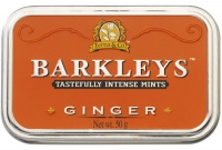 Barkley's Ginger Mints