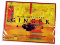 Beech's Dark Chocolate Ginger Gift Box