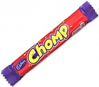 Chomp Bars - 10 Bars