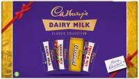 Cadbury Retro Selection Bar Gift Box