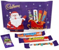 Cadbury  Selection Pack 81gram