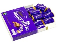 Cadbury Dairy Milk Miniatures