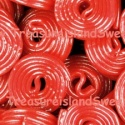 Cherry Liquorice Wheels (Gelco)