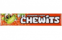 Chewits Strawberry Original Box Of 40