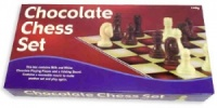 Chocolate Chess Set (Best Before End Feb 19)