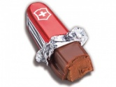 Chocolate Army Knife (Special Offer)