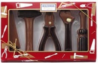 Chocolate Tools Box