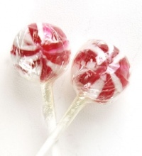 Cola Fizz Lollies