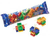 Fairtrade Christmas Tree Decorations (Napolitains)