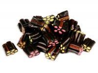 Finnish Liquorice Flowers
