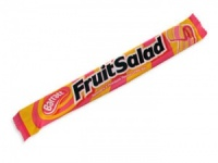 Fruit Salad Bars