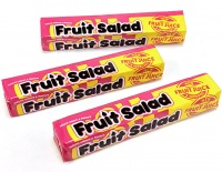 Fruit Salad Stick Pack Box of 40
