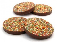 Giant Chocolate Jazzies