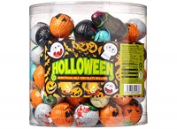 Halloween Assorted Chocolates x 88 pcs