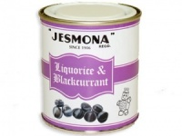 Jesmona Liquorice and Blackcurrant Tin