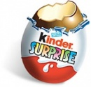 Kinder Surprise Bulk Eggs x 48