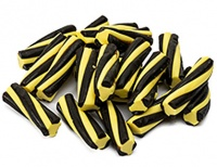 Lemon Liquorice (Twisted)