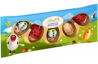 Lindt Easter Lady Bugs And Bees