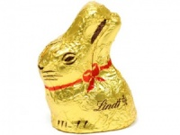 Lindt Gold Bunny Box Of 100