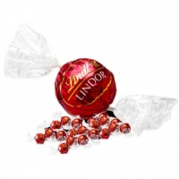 Lindt Giant Maxi Lindor Milk Ball 550g