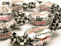 Liquorice Toffee (Walkers)