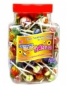 Lollipop Selection Jar