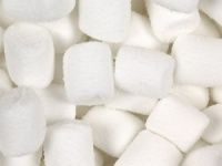 40% OFF Mini White Mallows 1Kg [Best Before End Sept 2020]
