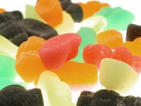 Mini Jelly Babies (Haribo)