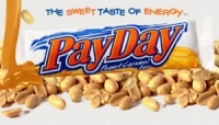 Payday Peanut Caramel Bar Box Of 24