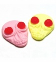 Red Eye Candy Skulls